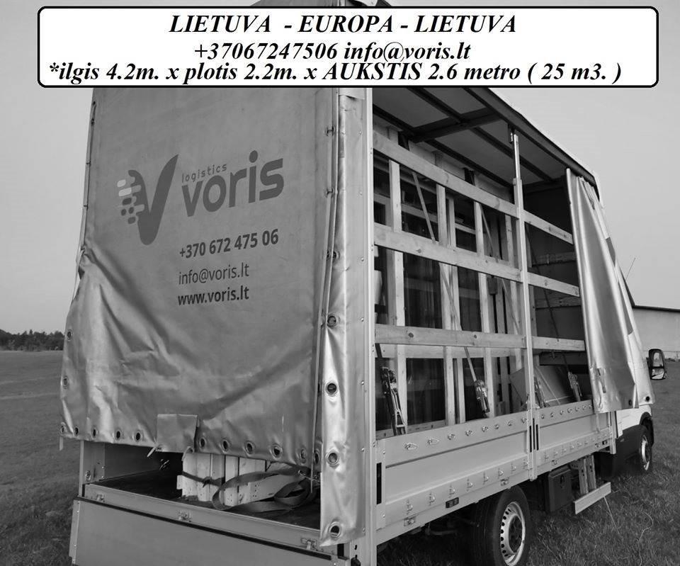 🇱🇹 Lietuva 🇩🇪️ Vokietija, Olandija,Belgija ir visa Europa 🇱🇹️ Lietuva +37067247506 Ekspres pervežimai +37067247506 Baldų pervežimai LIETUVA/EURO