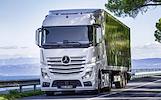Немецкая компания набирает водителей кат.се