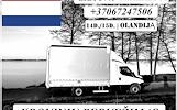 14d./15d. IŠ LIETUVOS Į OLANDIJĄ  / Lietuva - Olandija - Lietuva !