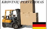 17d./18d./19d. KROVINIU PERVEZIMAS -- Niurnbergas Nürnberg Vokietija  --- LIETUVA  Galime parvežti jūsų krovinius, baldus, buitine technika, motociklu