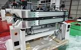 20-09-511 Dulkių valymo staklės WOODLAND MACHINERY (naujos)