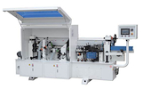 20-09- Automatinės kraštų užklijavimo staklės WOODLAND MACHINERY FZ-330 (naujos)