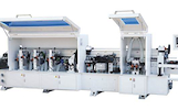 20-09- Automatinės kraštų užklijavimo staklės WOODLAND MACHINERY FZ-360DJ (naujos)