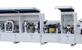 20-09- Automatinės kraštų užklijavimo staklės WOODLAND MACHINERY FZ-450J (naujos)