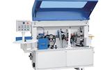 20-09- Pusiau automatinės kraštų užklijavimo staklės WOODLAND MACHINERY FZ-520 (naujos)
