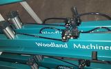 20-11-280 Plokščių prispaudėjas pjovimo staklėms  WOODLAND MACHINERY (naujas)