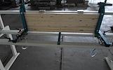 20-11-512 Lovajuosčių testavimo įrenginys (2 cilindrų) WOODLAND MACHINERY