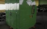 20-11-523 Triukšmo sumažinimo kabina (naudota)