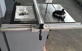 20-12-593 Juostinis siaurapjūklis WOODLAND MACHINERY 700 (naujas)