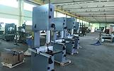 20-12-594 Juostinis siaurapjūklis WOODLAND MACHINERY 800 (naujas)