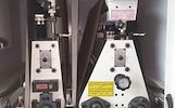 20-29-540 Pačiajuostės šlifavimo staklės WOOODLAND MACHINERY  (naujos)