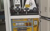 20-29-542 Plačiajuostės šlifavimo staklės WOODLAND MACHINERY  (naujos)