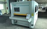 20-29-544 Šepetinės šlifavimo staklės WOODLAND MACHINERY(naujos)