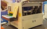20-29-545 Šepetinės šlifavimo staklės  WOODLAND MACHINERY  SK-1000-P4 (naujos)