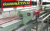 20-32-509 Gaminių rūšiavimo- išmetimo sistema TM SYSTEM