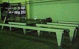 20-32-520 Juostinis transporteris WOODLAND MACHINERY 1960x300 (naujas)