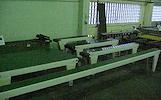 20-32-522 Juostinis transporteris WOODLAND MACHINERY 2480x400 (naujas)