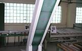 20-32-526 Atliekų transporteris WOODLAND MACHINERY (naujas)