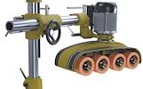 20-32-541 Padavimo–prispaudimo mechanizmas WOODLAND MACHINERY V-480 (naujas)