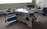 20-60-526 Formatinio pjovimo staklės  MJ6116TD(400) Woodland Machinery (naujos)