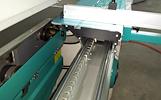20-60-539 Formatinio pjovimo staklės  MJ6132TA(400) Woodland Machinery (naujos)