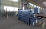 21-09 Kraštų užklijavimo staklės BRANDT (naudotos)