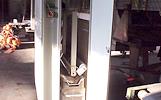 21-11-093 Šlifavimo juostų plovimo mašina NETEK