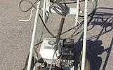 21-11-165 Aukšto slėgio plovimo įrenginys YL X 2500 G-A