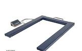 21-11-382 Elektroninės svarstyklės U-formos NH UV2000