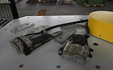 21-11-6004 Vakuuminis detalių perkėlimo robotas MUTZ MASCHINENBAU  (naudotas)