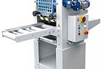 21-19- Dviejų volų klijavimo staklės OSAMA SBR-250 (naujos)