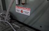 21-30-002 Dygių įklijavimo staklės LINO BUSELLATO