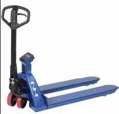 21-32-042 Padėklų vežimėlis su skale PLW2000BN