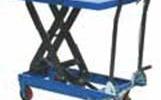21-32-051 Hidraulinis vežimėlis su pakeliamu staleliu NH LB150