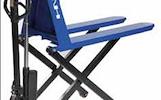 21-32-165 Aukšto pakėlimo padėklų vežimėlis SLP1000