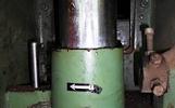 21-70-6001 Vertikalios frezavimo staklės VERTONGEN (naudotos)