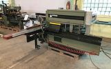 21-70-8003 VERTONGEN Frezavimo staklės (naudotos)