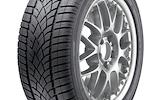 215/60R17 Dunlop