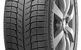 245/50R18  Michelin