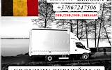 28d./29d./30d. IŠ LIETUVOS Į BELGIJĄ / Lietuva - Belgija - Lietuva !