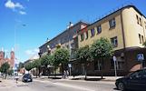 2k butas Kupiškio m. centre