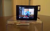 4K veiksmo kamera Goxtreme endure black