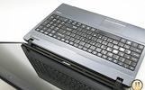 ACER TRAVELMATE 5740Z, INTEL I5 CPU, NEBRANGUS NEŠIOJAMAS KOMPIUTERIS