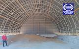 Arkinis angaras 15x30x7,5 m (arkiniai angarai)