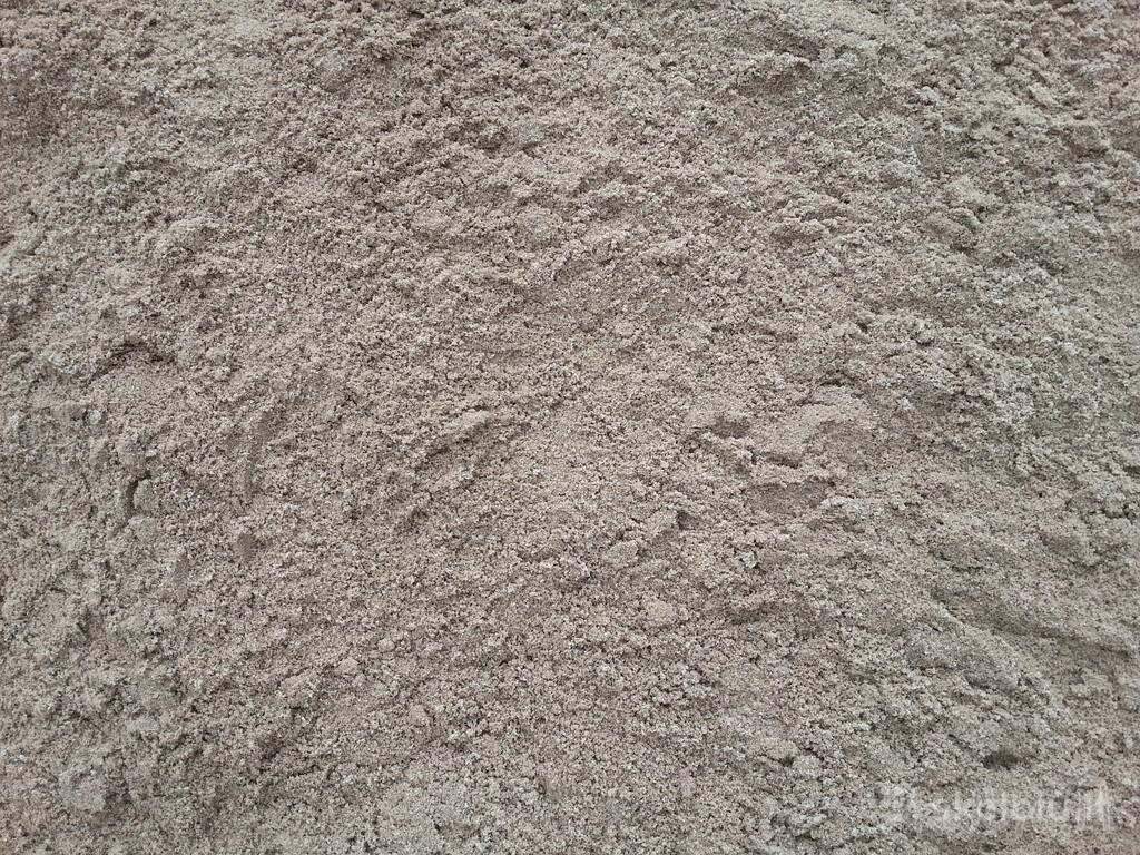 Atsijos, žvyras, smėlis, skalda - Kaunas