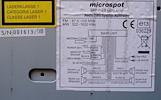 Automobilinis r/imtuvas/grotuvas MICROSPOT