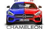 """Automobilių Stiklų Tonavimas """"Chameleon"""" Plėvele Tauragėje"""