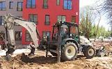 Bobcat nuoma, 867649574, ŽEMĖS KASIMAS