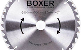 Boxer Skersinio Pjovimo Pjūklas