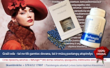 Cinko liposomų serumas 20 ml ir Refungin™ 90 nuo spuogų - AKCIJA